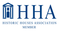 Logo: Historic Houses Association